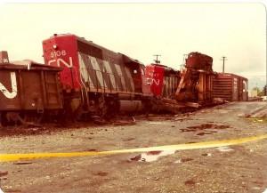 conora and train crash 001